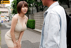 If You Can Hold Your Load Against Nanami Matsumoto's Incredible Techniques, She'll Let You Creampie Her!